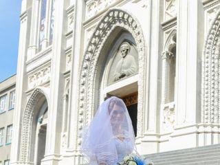 La boda de Ana y Josué 1