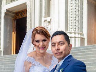 La boda de Ana y Josué 3
