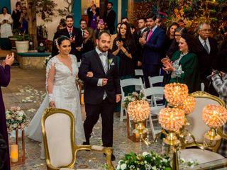 La boda de Carmen y Marcos 2