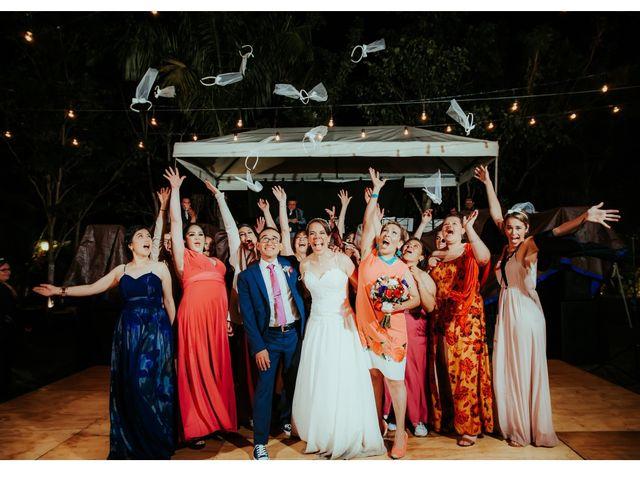 La boda de Israel y Mariana en Conkal, Yucatán 9