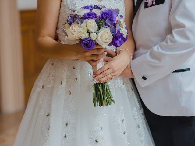 La boda de Carlos y Cecilia en Monterrey, Nuevo León 3