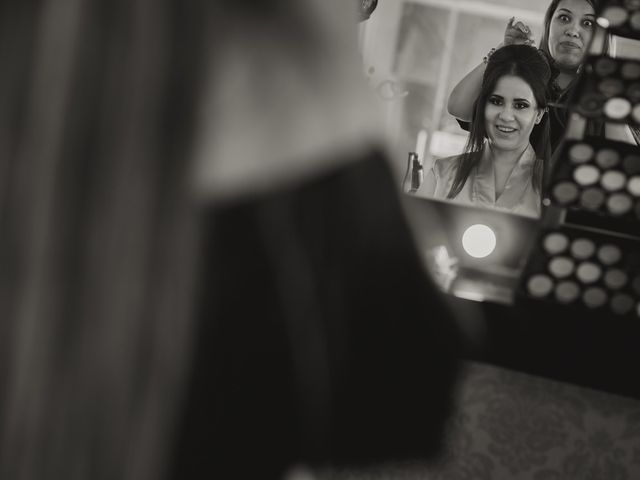 La boda de Carlos y Cecilia en Monterrey, Nuevo León 12