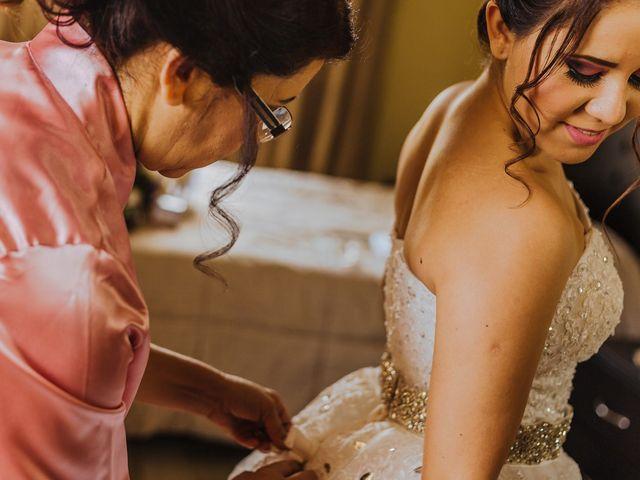 La boda de Carlos y Cecilia en Monterrey, Nuevo León 21