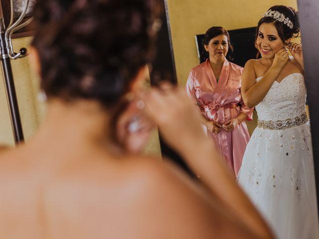 La boda de Carlos y Cecilia en Monterrey, Nuevo León 22