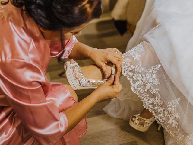 La boda de Carlos y Cecilia en Monterrey, Nuevo León 23