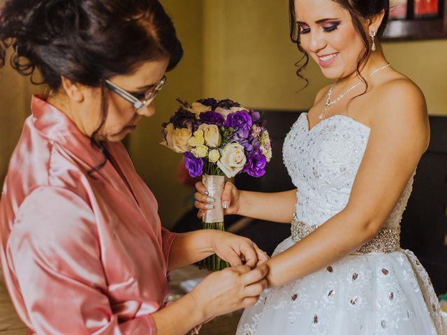 La boda de Carlos y Cecilia en Monterrey, Nuevo León 24