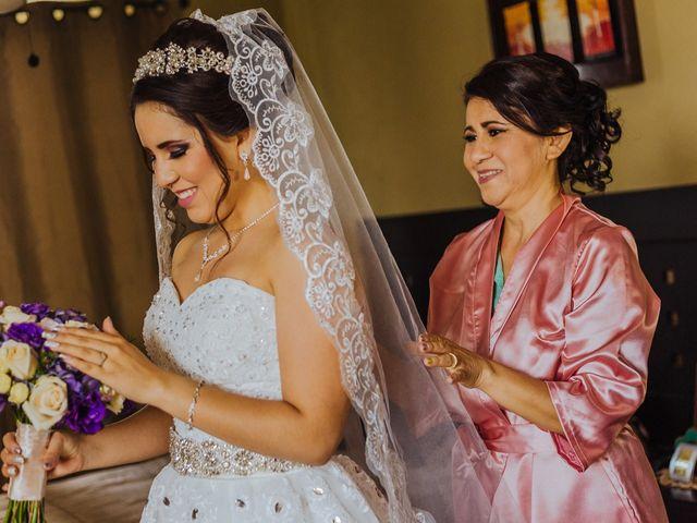 La boda de Carlos y Cecilia en Monterrey, Nuevo León 25