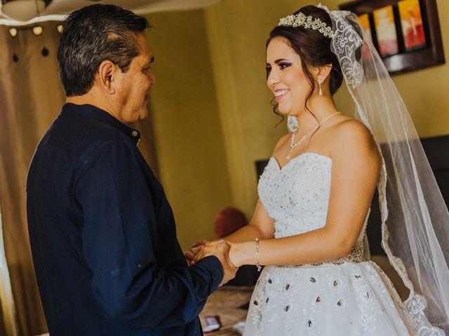 La boda de Carlos y Cecilia en Monterrey, Nuevo León 26