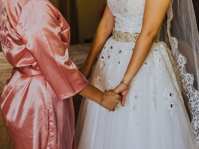 La boda de Carlos y Cecilia en Monterrey, Nuevo León 27