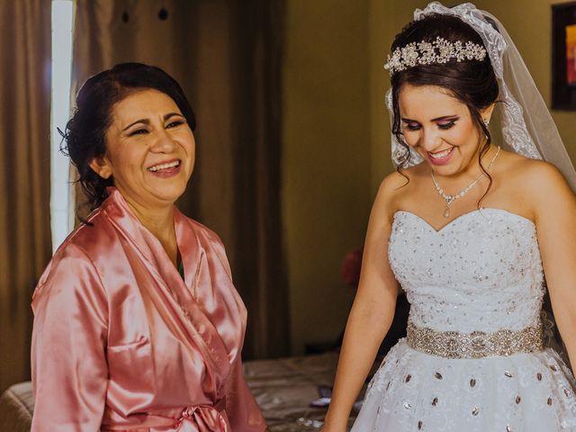 La boda de Carlos y Cecilia en Monterrey, Nuevo León 28