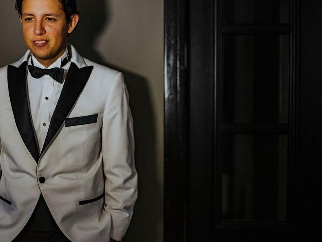 La boda de Carlos y Cecilia en Monterrey, Nuevo León 32