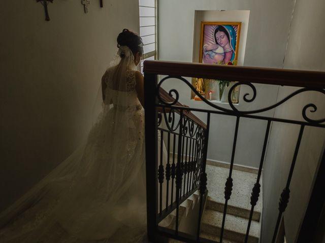 La boda de Carlos y Cecilia en Monterrey, Nuevo León 33