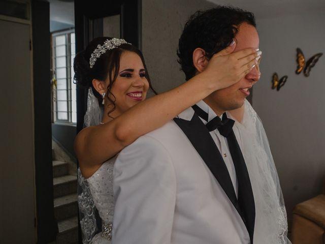 La boda de Carlos y Cecilia en Monterrey, Nuevo León 35