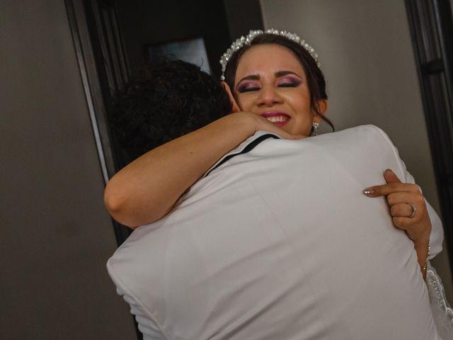 La boda de Carlos y Cecilia en Monterrey, Nuevo León 36