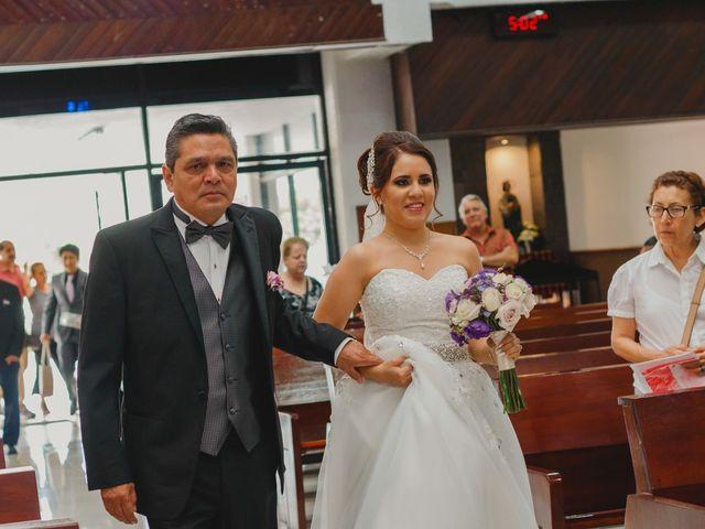 La boda de Carlos y Cecilia en Monterrey, Nuevo León 41
