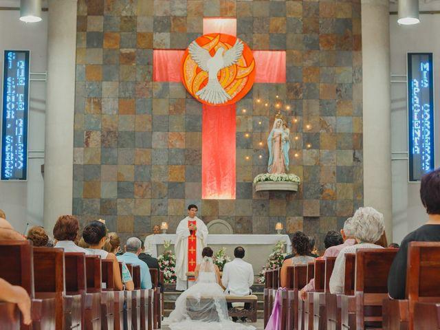 La boda de Carlos y Cecilia en Monterrey, Nuevo León 42