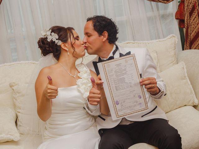 La boda de Carlos y Cecilia en Monterrey, Nuevo León 47