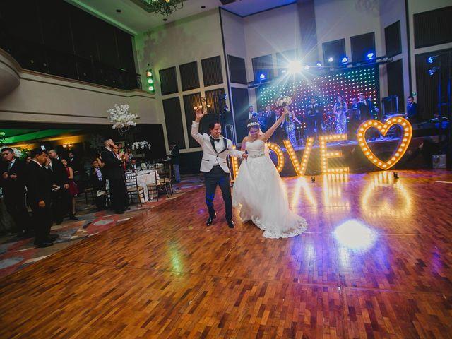La boda de Carlos y Cecilia en Monterrey, Nuevo León 49