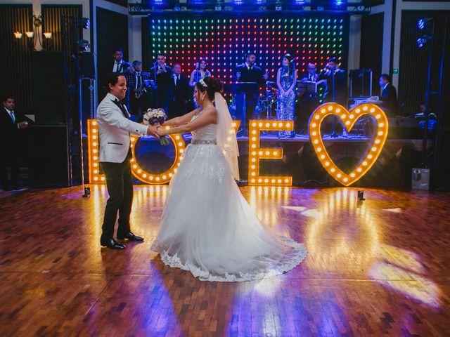 La boda de Carlos y Cecilia en Monterrey, Nuevo León 50