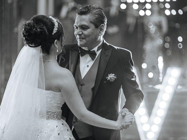 La boda de Carlos y Cecilia en Monterrey, Nuevo León 51