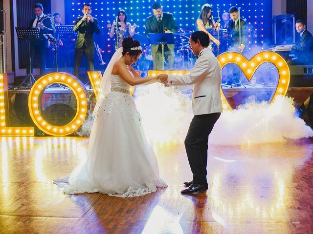 La boda de Carlos y Cecilia en Monterrey, Nuevo León 53