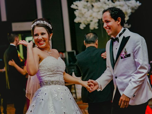 La boda de Carlos y Cecilia en Monterrey, Nuevo León 55