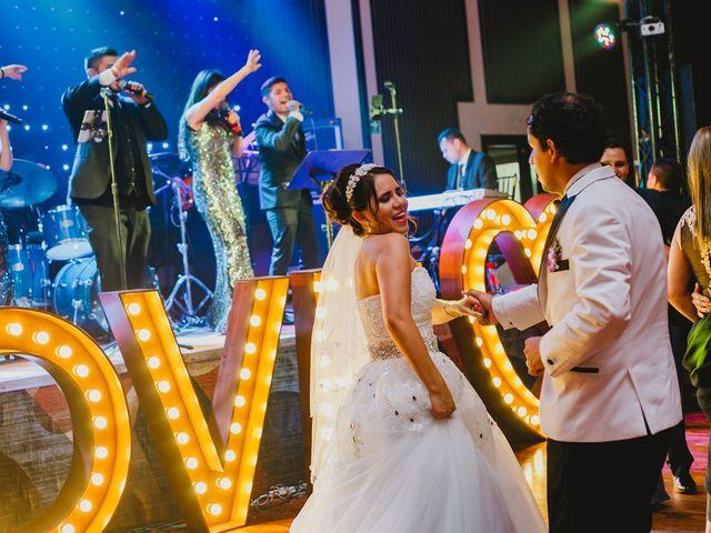 La boda de Carlos y Cecilia en Monterrey, Nuevo León 56
