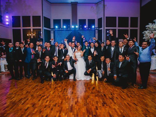 La boda de Carlos y Cecilia en Monterrey, Nuevo León 58