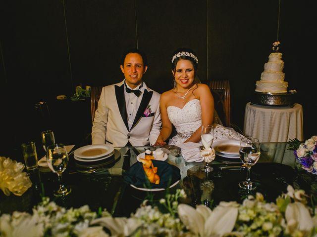 La boda de Carlos y Cecilia en Monterrey, Nuevo León 59