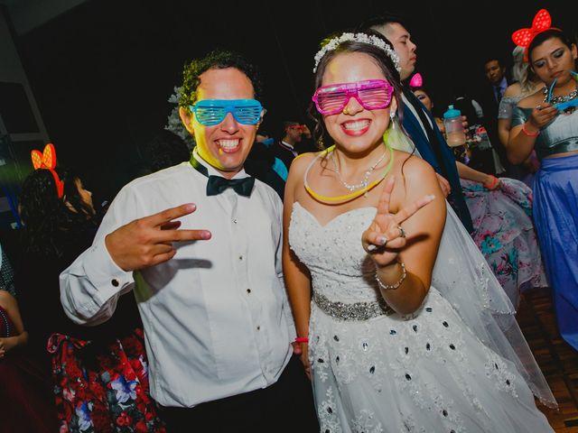 La boda de Carlos y Cecilia en Monterrey, Nuevo León 65