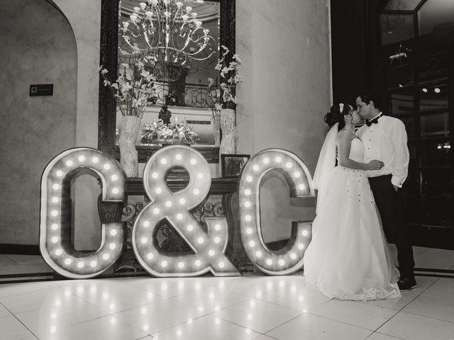 La boda de Carlos y Cecilia en Monterrey, Nuevo León 66