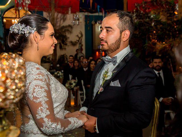La boda de Carmen y Marcos