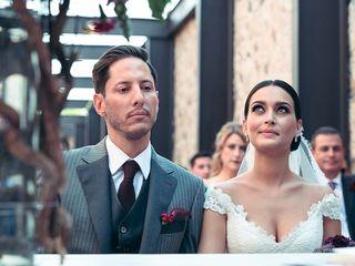 La boda de Florencia y Mauricio 3