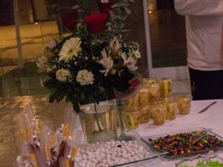 La boda de Zaira y Sergio 2