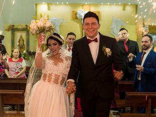 La boda de Paola y Jesús Alberto  2