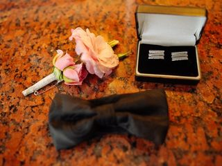 La boda de Alejandra y Jorge 1