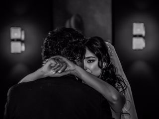 La boda de Lorena y Ramiro 1