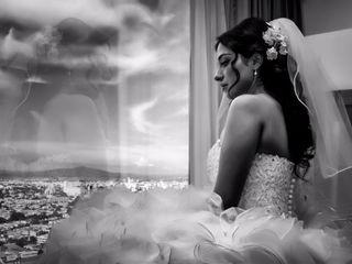 La boda de Lorena y Ramiro 2