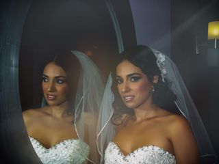 La boda de Lorena y Ramiro 3