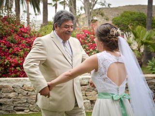 La boda de Emma y David 3