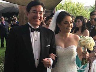La boda de Alexa y Alejandro 2