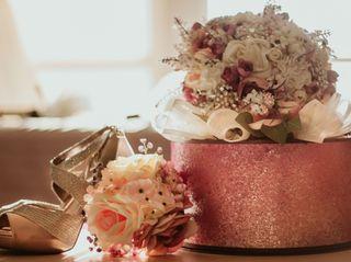 La boda de Lucia y Cristian 1