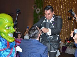 La boda de Lucia y Cristian 3