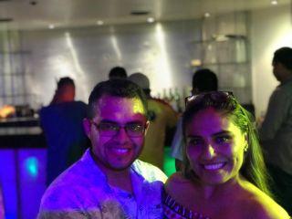 La boda de Ángeles  y José Manuel  1