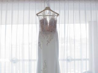 La boda de Ángeles  y José Manuel  3
