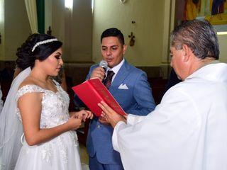 La boda de Liz y Jorge 3