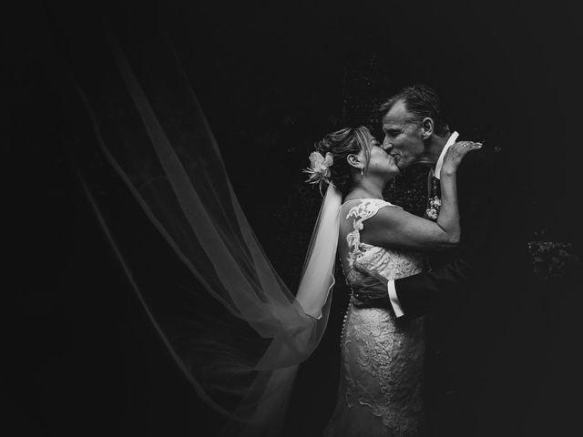 La boda de Lupita y Jon