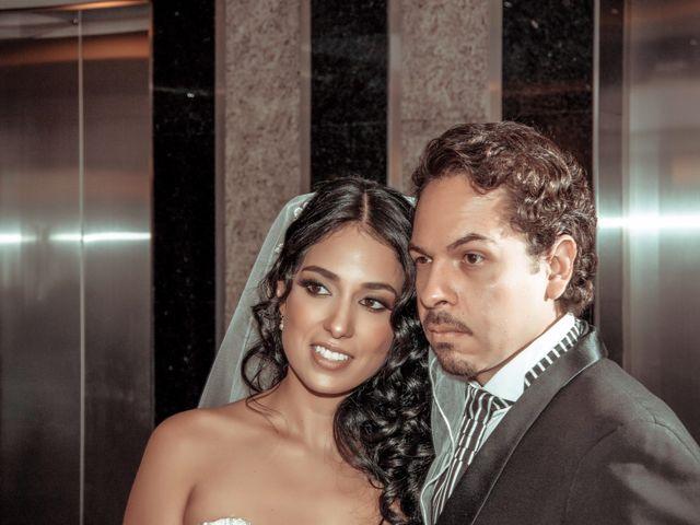 La boda de Lorena y Ramiro