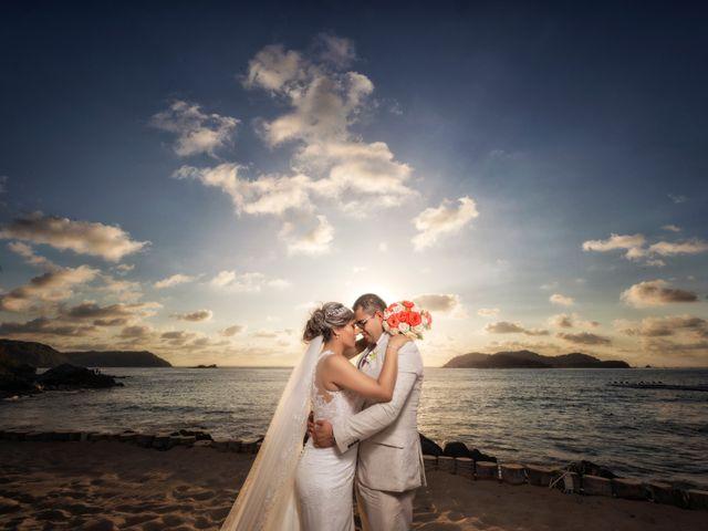 La boda de Ángeles  y José Manuel