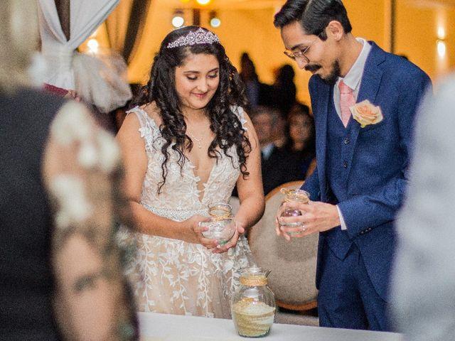 La boda de Saúl  y Gabriela  en Guadalajara, Jalisco 2